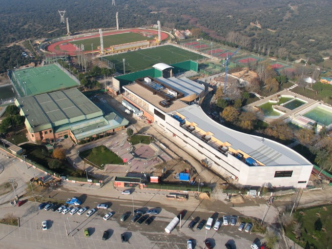 Protocolos de reservas y usos del Polideportivo Municipal Dehesa Boyal