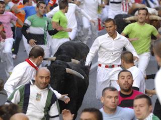 Participaron 1.800 corredores.