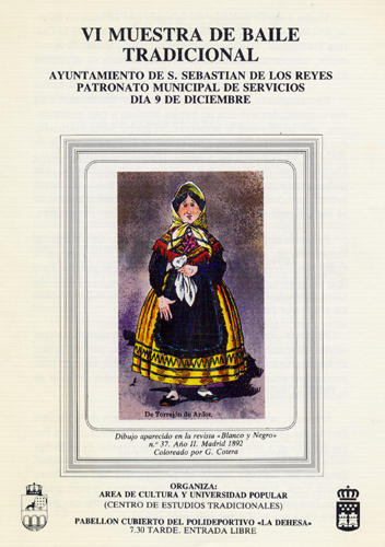 Baile 1989