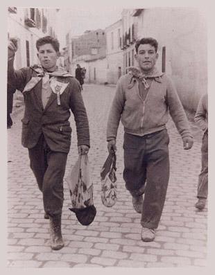Guillermo López y Antonio Lara