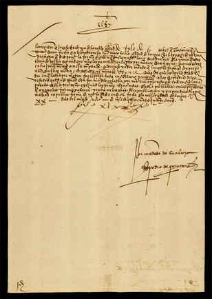 1515, julio, 20. Burgos. Archivo Municipal de Toledo