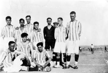 El Sanse, 1920
