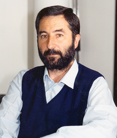 Ángel Requena Fraile.