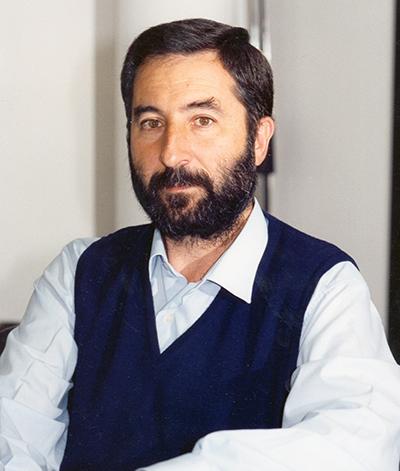 Ángel Requena Fraile.