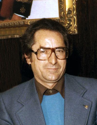 Adolfo Conde Díez. PSOE