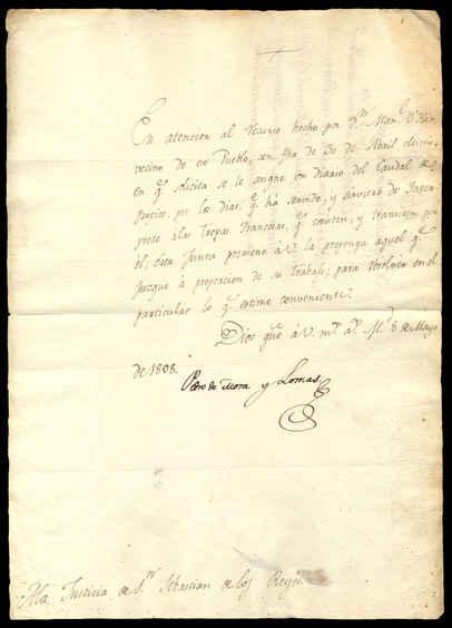 8 de mayo de 1808