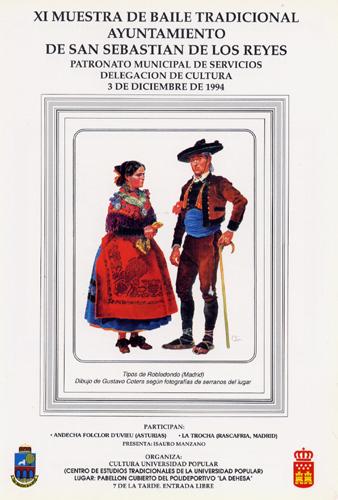 Baile 1994