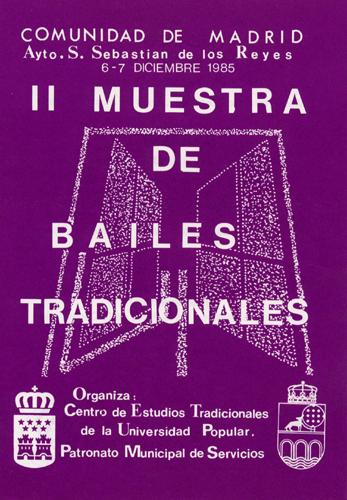 Baile 1985