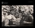 El Cordobés y un pletórico Eduardo San Nicolas el 1.9.1964