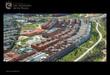 Vista aérea Rosa Luxemburgo y Arroyo