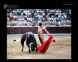 Actuación de Morante de la Puebla el 31.8.1999
