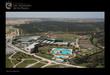 Instalaciones del polideportivo Dehesa Boyal