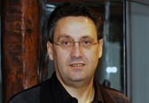 José Luis Fernández Merino. Mayo de 2003