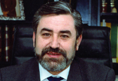 José Luis Blanco Velasco. PSOE