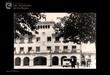 La Casa Consistorial en los años sesenta