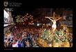 La procesión del Santísimo Cristo de los Remedios