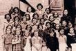 Escolares de San Sebastián
