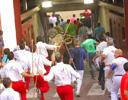 Manada y corredores encierro 29 de agosto