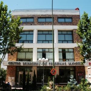 Centro de Personas Mayores Gloria Fuertes