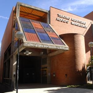 Teatro-Auditorio 'Adolfo Marsillach'