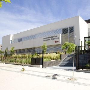 Centro Municipal de Formación Ocupacional 'Marcelino Camacho'