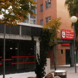 Centro Socio-Cultural 'Pablo Iglesias'