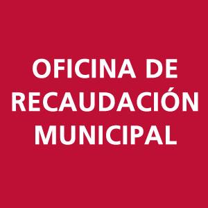 Recaudación Municipal
