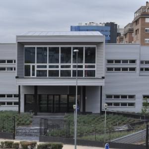 Centro Tecnológico y de Equipamiento. (Canal Norte Digital)