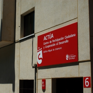 Centro Actúa