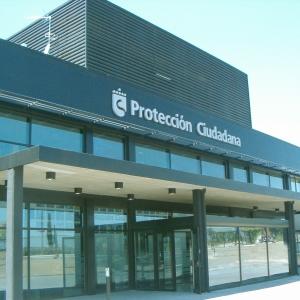 Protección Ciudadana