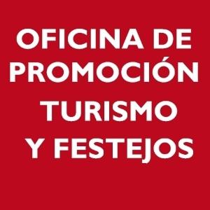 Oficina de Turismo y Festejos