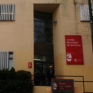Centro Municipal de Servicios
