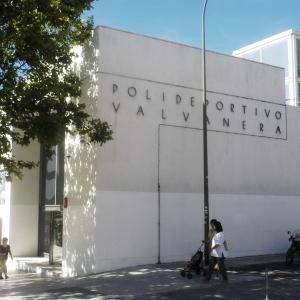Polideportivo Valvanera