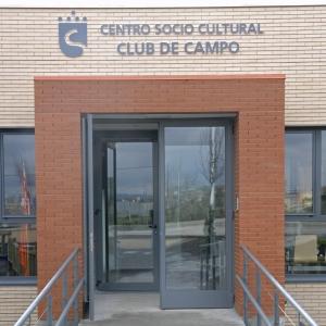 Centro Sociocultural 'Club de Campo'