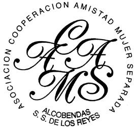 ASOCIACIÓN PARA LA COOPERACIÓN Y AMISTAD DE LA MUJER SEPARADA (A.C.A.M.S.)