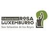 Comunidad de Propietarios Rosa Luxemburgo
