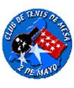Club deportivo de tenis de mesa Dos de Mayo