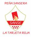 Peña Sansera La Tarjeta Roja