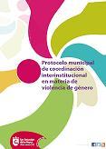 Protocolo de Coordinación Violencia de Género