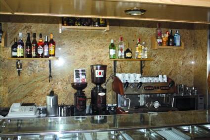 Bar Salao