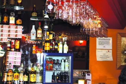 Bar Capicúa