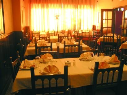 Alcalá Cafetería
