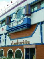 Anduriña