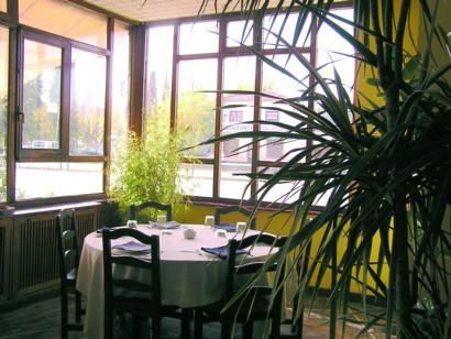 Barcatxo Restaurante Cafetería