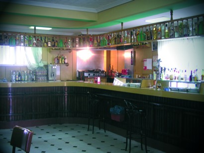 Buenos Aires Cafetería