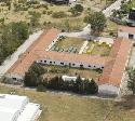 Vista aérea del Parque de la Marina