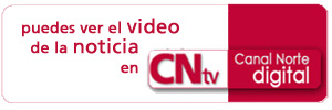 Video de la noticia en Canal Norte Digit@l