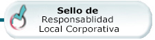 Sello de responsabilidad local corporativa