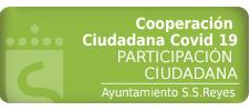 Cooperación Ciudadana COVID-19