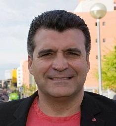 Javier Heras